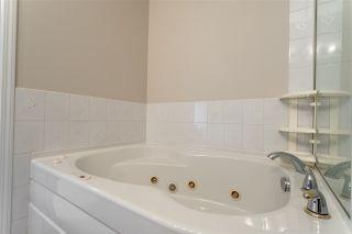 Photo 15: 6 1008 BUTTERWORTH Point in Edmonton: Zone 14 House Half Duplex for sale : MLS®# E4225896