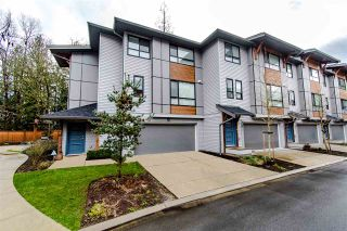 """Photo 1: 47 8508 204 Street in Langley: Willoughby Heights Townhouse for sale in """"Zetter Place"""" : MLS®# R2426309"""