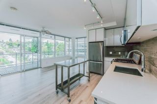 """Photo 6: 803 200 NELSON'S Crescent in New Westminster: Sapperton Condo for sale in """"THE SAPPERTON BREWERY DISTRICT"""" : MLS®# R2621673"""