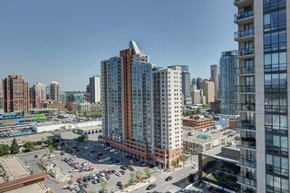 Photo 24: 1809 1110 11 Street SW in Calgary: Beltline Apartment for sale : MLS®# C4263260