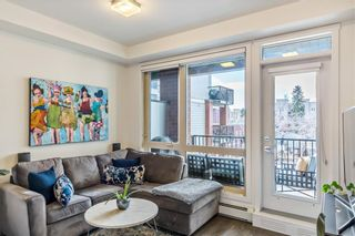 Photo 6: 318 305 18 Avenue SW in Calgary: Mission Apartment for sale : MLS®# C4294796