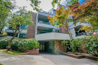 Photo 30: 205 1575 BALSAM Street in Vancouver: Kitsilano Condo for sale (Vancouver West)  : MLS®# R2606434