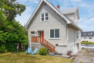 Photo 1: 2835 Cedar Hill Rd in : Vi Oaklands Triplex for sale (Victoria)  : MLS®# 819569