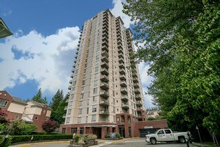 """Photo 1: 1405 7077 BERESFORD Street in Burnaby: Highgate Condo for sale in """"CITY CLUB ON THE PARK"""" (Burnaby South)  : MLS®# R2196464"""