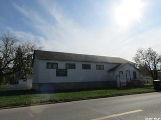 Photo 3: 300 1st Street West in Nipawin: Commercial for sale : MLS®# SK842459
