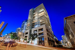 Main Photo: 1604 39 SIXTH Street in New Westminster: Downtown NW Condo for sale : MLS®# R2594068