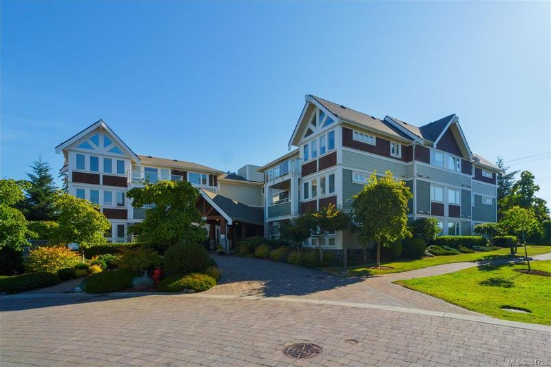 FEATURED LISTING: 105 - 535 Heatherdale Lane Saanich