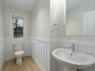 Photo 12: 7 1810 Kings Rd in : SE Camosun Row/Townhouse for sale (Saanich East)  : MLS®# 861155