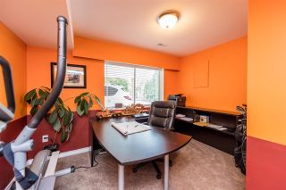 Photo 18: 26097 DEWDNEY TRUNK Road in Maple Ridge: Websters Corners House for sale : MLS®# R2260378