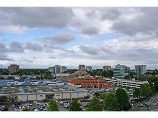 "Photo 7: 1103 6631 MINORU Boulevard in Richmond: Brighouse Condo for sale in ""REGENCY PARK TOWERS"" : MLS®# V1028749"