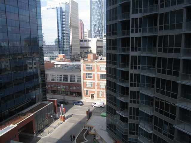 Photo 13: Photos: 804 220 12 Avenue SE in CALGARY: Victoria Park Condo for sale (Calgary)  : MLS®# C3561523