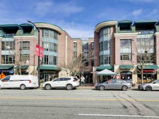 """Photo 21: 201 2665 W BROADWAY in Vancouver: Kitsilano Condo for sale in """"MAGUIRE BUILDING"""" (Vancouver West)  : MLS®# R2548930"""