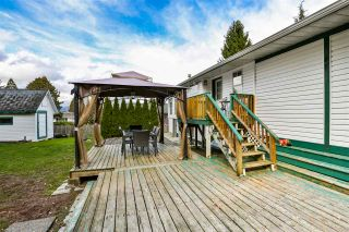 Photo 31: 12313 228 Street in Maple Ridge: East Central House for sale : MLS®# R2563438