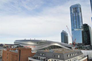 Photo 20: 1006 10303 105 Street in Edmonton: Zone 12 Condo for sale : MLS®# E4230339