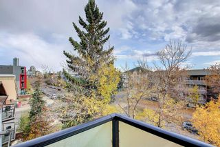 Photo 15: 401 1810 11 Avenue SW in Calgary: Sunalta Apartment for sale : MLS®# A1154103