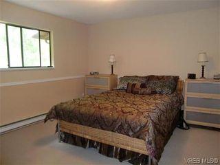 Photo 6: 589 Hansen Ave in VICTORIA: La Thetis Heights Half Duplex for sale (Langford)  : MLS®# 578189