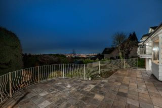 Photo 30: 685 KING GEORGES Way in West Vancouver: British Properties House for sale : MLS®# R2547586