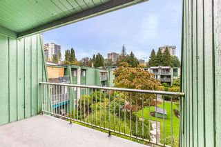 """Photo 16: 309 9202 HORNE Street in Burnaby: Government Road Condo for sale in """"Lougheed Estates"""" (Burnaby North)  : MLS®# R2523189"""