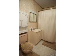 Photo 10: 430 Edgewood Street in WINNIPEG: St Boniface Residential for sale (South East Winnipeg)  : MLS®# 1318062