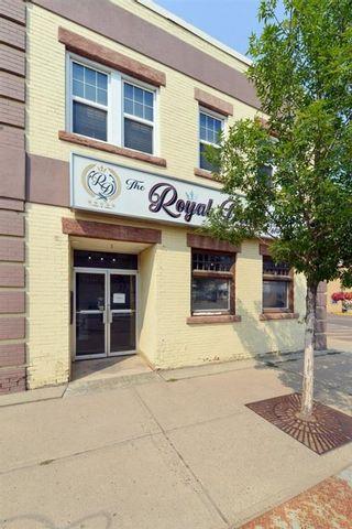 Photo 4: 10 3 Avenue W: Drumheller Retail for sale : MLS®# A1132250