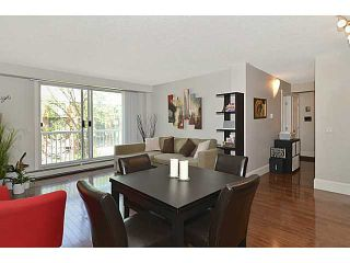 Photo 12: 301 525 22 Avenue SW in CALGARY: Cliff Bungalow Condo for sale (Calgary)  : MLS®# C3610771