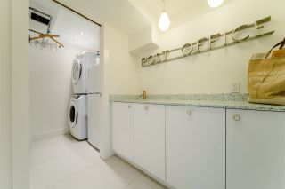 Photo 20: 403 1236 BIDWELL STREET in Vancouver: West End VW Condo for sale (Vancouver West)  : MLS®# R2480582