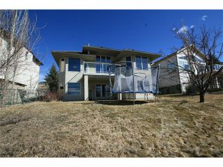 Photo 46: 35 GLENEAGLES View: Cochrane House for sale : MLS®# C4106773
