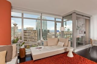 Photo 12: 1606 788 Richards Street in Vancouver: Downtown VW Condo for sale (Vancouver West)  : MLS®# V836271