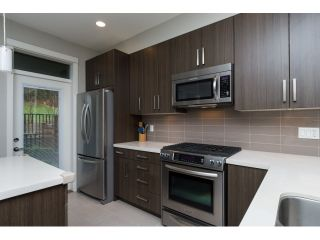 """Photo 9: 20 3431 GALLOWAY Avenue in Coquitlam: Burke Mountain Townhouse for sale in """"NORTHBROOK"""" : MLS®# R2042407"""