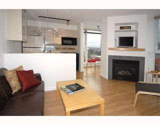 """Photo 17: 2606 1068 HORNBY Street in Vancouver: Downtown VW Condo for sale in """"THE CANADIAN"""" (Vancouver West)  : MLS®# V746249"""