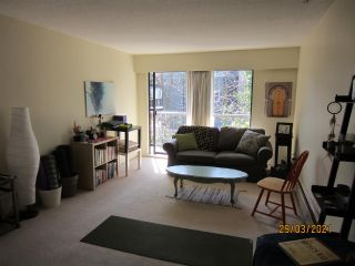 """Photo 12: 210 2330 MAPLE Street in Vancouver: Kitsilano Condo for sale in """"Maple Gardens"""" (Vancouver West)  : MLS®# R2566982"""