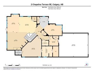 Photo 32: 2 CHAPALINA Terrace SE in Calgary: Chaparral Detached for sale : MLS®# C4238650