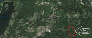 Photo 1: 14.65AC BARRETT STREET in Mission: Mission BC Land for sale : MLS®# R2079511
