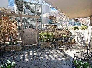 Photo 8: C4 332 LONSDALE AVENUE in North Vancouver: Lower Lonsdale Condo for sale : MLS®# R2208855