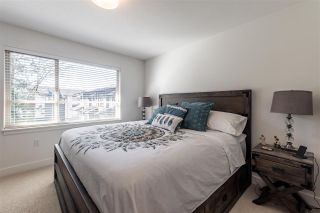 Photo 17: 32 8508 204 Street in Langley: Willoughby Heights Townhouse for sale : MLS®# R2561287