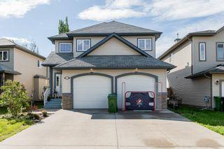 Photo 1: 136 WESTWOOD Green: Fort Saskatchewan House for sale : MLS®# E4249852