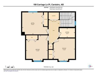Photo 32: 108 100 Carriage Lane Place: Carstairs Detached for sale : MLS®# C4297125