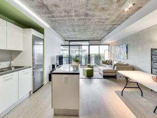 Photo 13: 319 Carlaw Ave Unit #1006 in Toronto: South Riverdale Condo for sale (Toronto E01)  : MLS®# E3682350