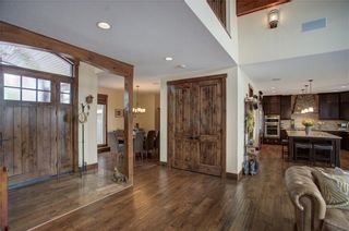 Photo 3: 351 Chapala Point SE in Calgary: Chaparral Detached for sale : MLS®# A1116793