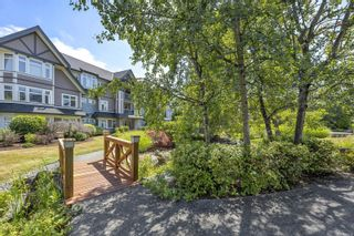 Photo 2: 209 4480 Chatterton Way in : SE Broadmead Condo for sale (Saanich East)  : MLS®# 884615