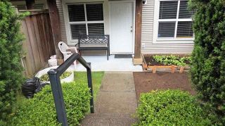 "Photo 17: 4 12677 63 Avenue in Surrey: Panorama Ridge Townhouse for sale in ""SUNRIDGE  ESTATE"" : MLS®# R2338048"
