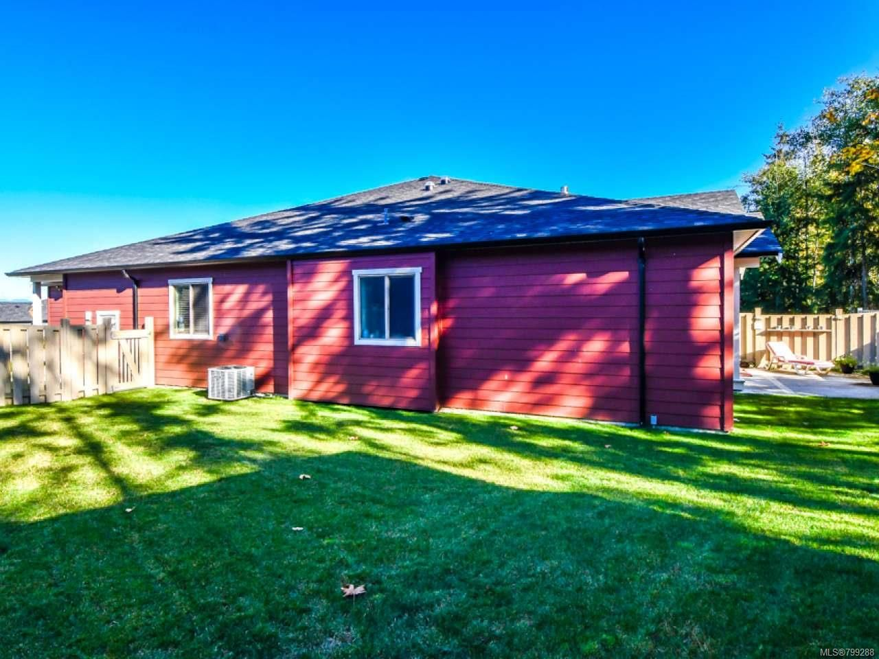 Photo 13: Photos: 11 301 Arizona Dr in CAMPBELL RIVER: CR Willow Point Half Duplex for sale (Campbell River)  : MLS®# 799288
