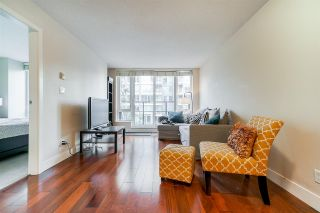 Photo 3: 608 1088 RICHARDS Street in Vancouver: Yaletown Condo for sale (Vancouver West)  : MLS®# R2526057
