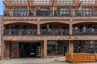 Photo 48: 301 648 Herald St in : Vi Downtown Condo for sale (Victoria)  : MLS®# 886332