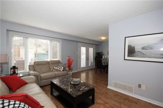 Photo 3: 539 Downland Drive in Pickering: West Shore House (2-Storey) for sale : MLS®# E3435078