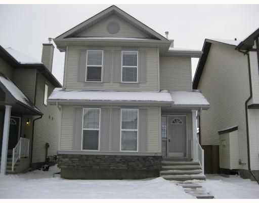 Main Photo: 71 CRANBERRY Place SE in CALGARY: Cranston Residential Detached Single Family for sale (Calgary)  : MLS®# C3405853