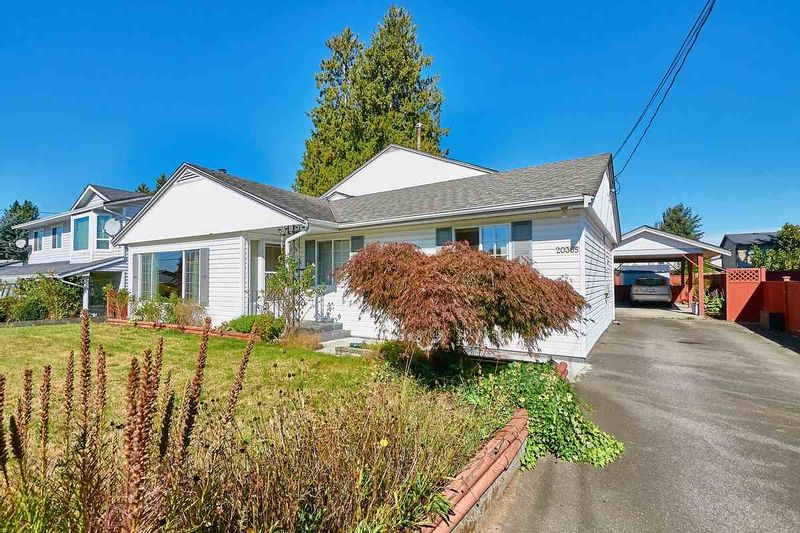 FEATURED LISTING: 20365 116 Avenue Maple Ridge