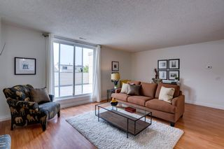 Main Photo: 403 1540 29 Street NW in Calgary: St Andrews Heights Row/Townhouse for sale : MLS®# A1135338