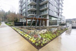 "Photo 2: 1103 5728 BERTON Avenue in Vancouver: University VW Condo for sale in ""Academy"" (Vancouver West)  : MLS®# R2550565"