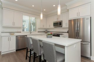 """Photo 8: 42 19913 70 Avenue in Langley: Willoughby Heights Townhouse for sale in """"THE BROOKS"""" : MLS®# R2208811"""